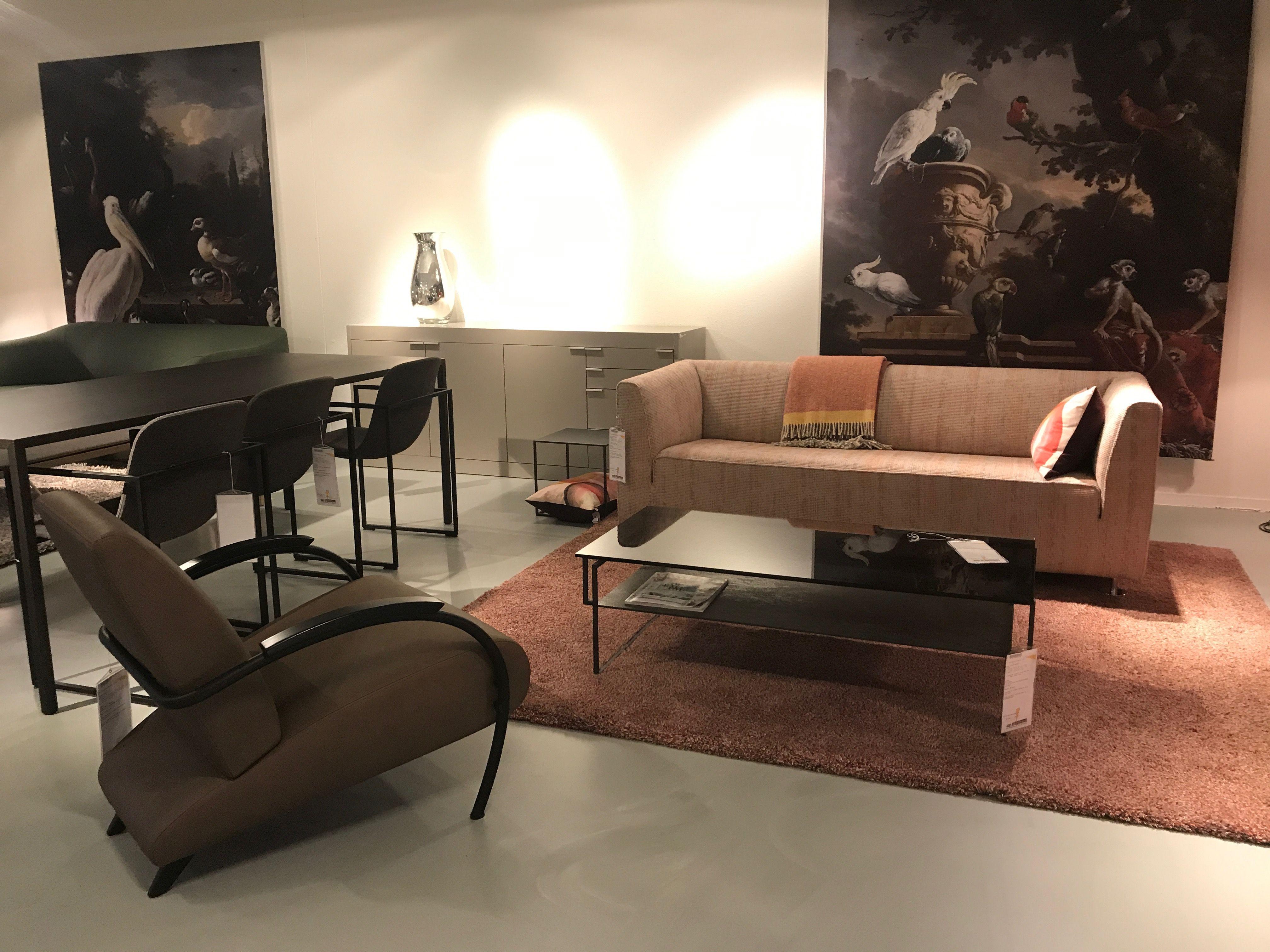 Design Stoelen Alkmaar.Gelderland Bank 4800 In De Stof Nevada Van Ploeg Design Henk Vos