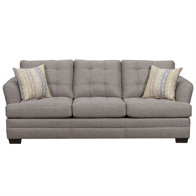 of blue size couch sofas gray couches bed large furniture ashley sofa microfiber