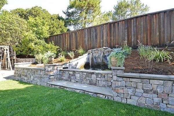 35 Retaining Wall Blocks Design Ideas How To Choose The Right
