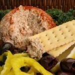 Wow Them at Your Next Party with Florida Smoked Mullet Spread!