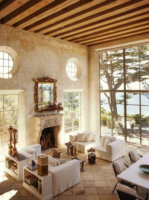 16 classic mediterranean living room designs youd wish you owned - Mediterranean Living Room 2015