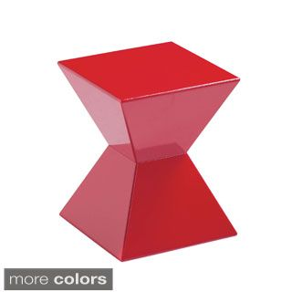 Shop For Sunpan U0027Urban Unityu0027 Rocco High Gloss End Table. Get Free Shipping