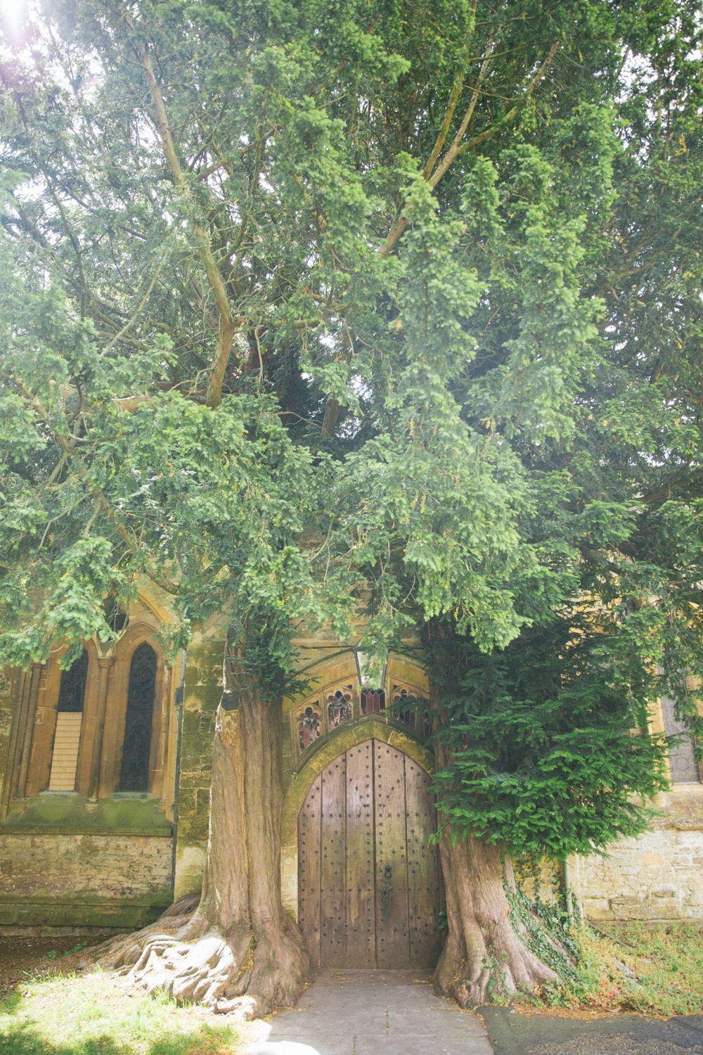 London, Stow On The Wold, The