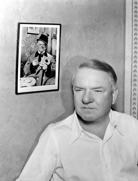 Picture Of W C Fields Hooray For Hollywood Comedians Comedy Actors