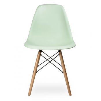 deko - Fantastisch Tolles Dekoration Charles Eames Schaukelstuhl
