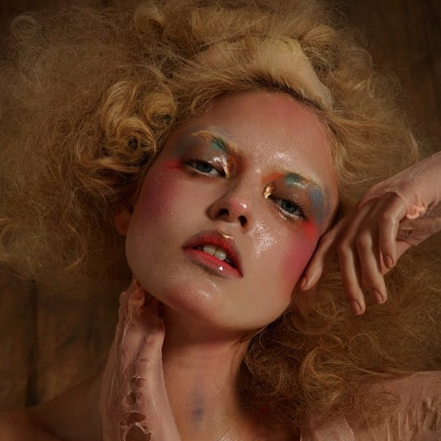 5 Favorites Makeup Artists Who Are Breaking All The Rules