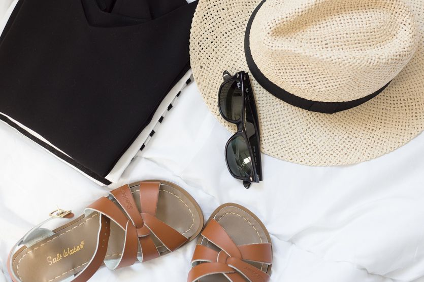Packing For Germany Germany Panama Hat Packing