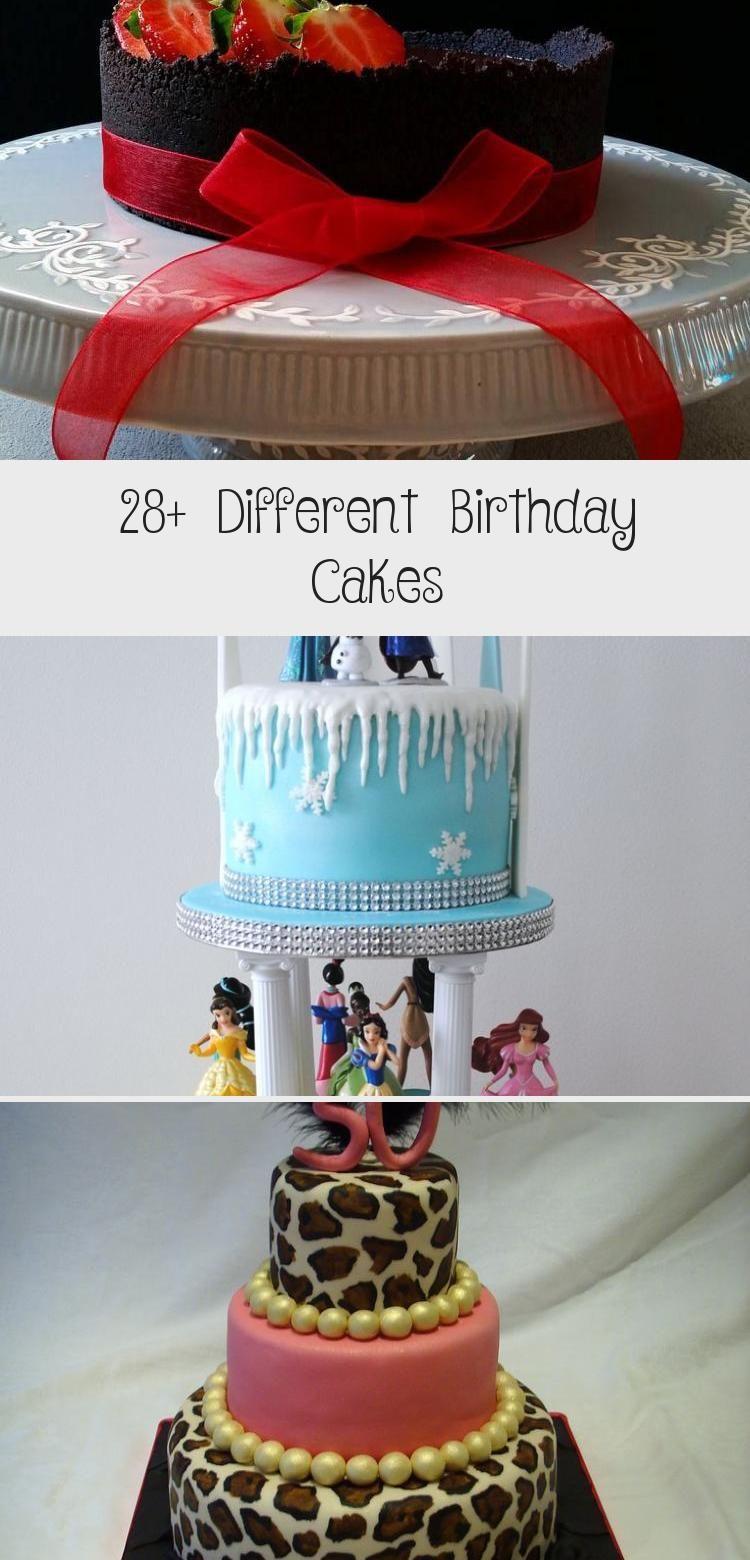 Enjoyable 28 Different Birthday Cakes Homemade Birthday Cakes Birthday Funny Birthday Cards Online Alyptdamsfinfo