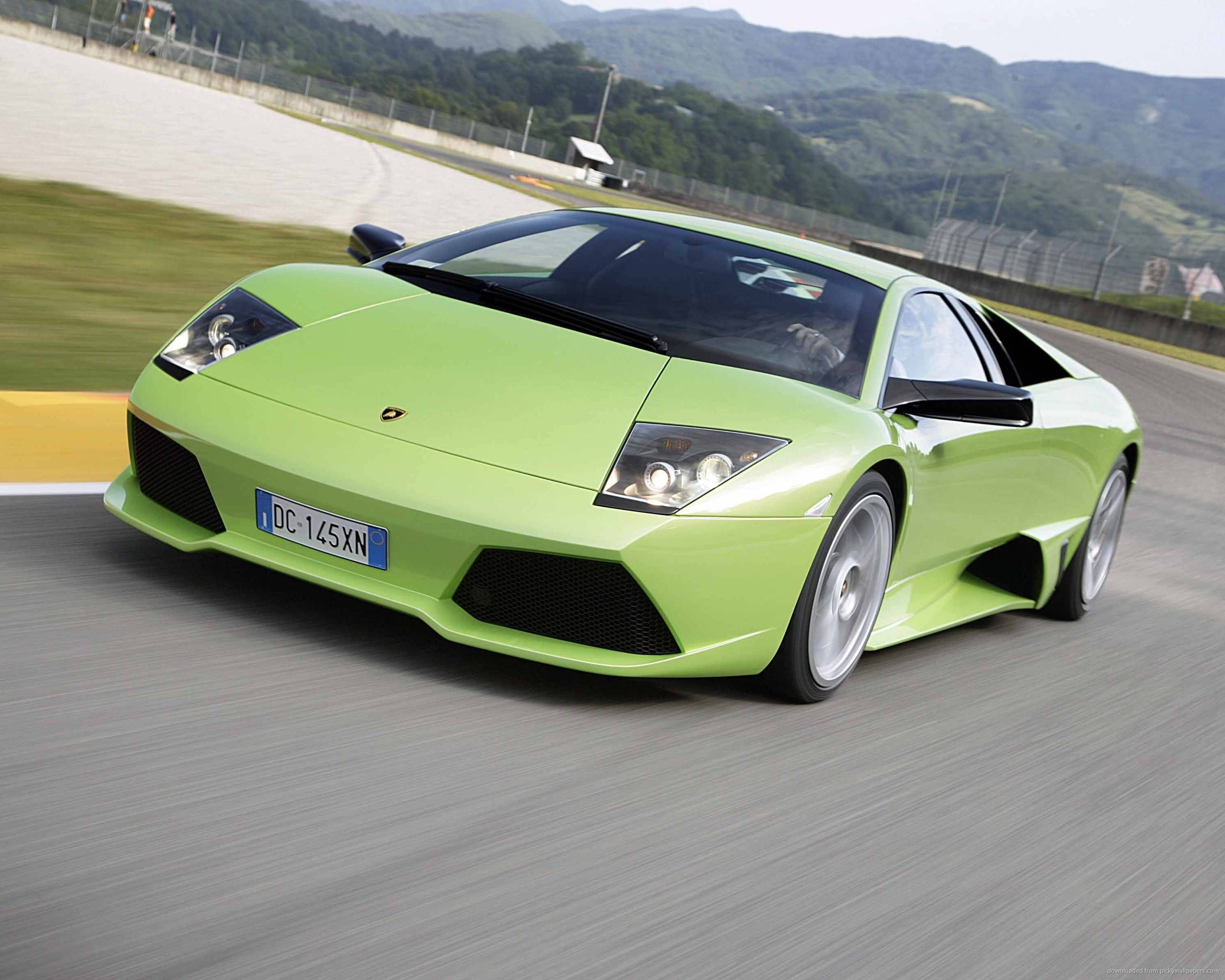 Lamborghini Gallardo SV Gran Turismo Wallpaper HD Car Wallpapers