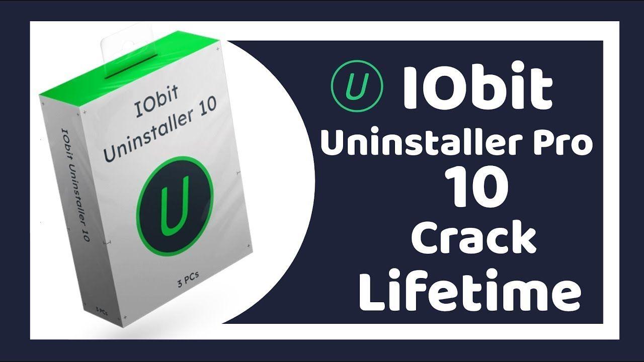 Iobit Uninstaller 10 Pro Key Key 10 Things Ebay Store
