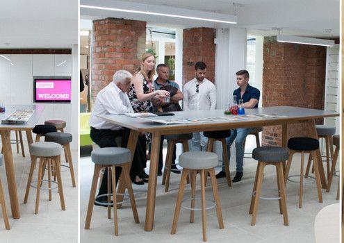 High Meeting Table Recherche Google Laboutique Pinterest - Tall meeting table