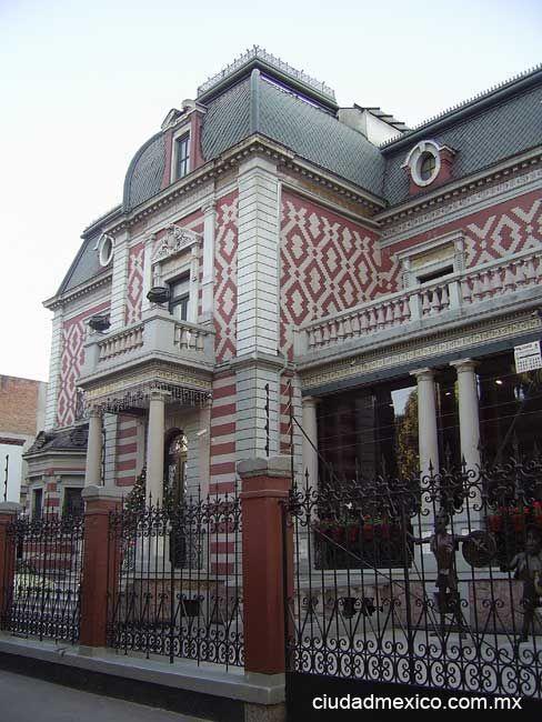 Wax Museum Colonia Juarez Mexico City Ciudad De México Distrito Federal Ciudades