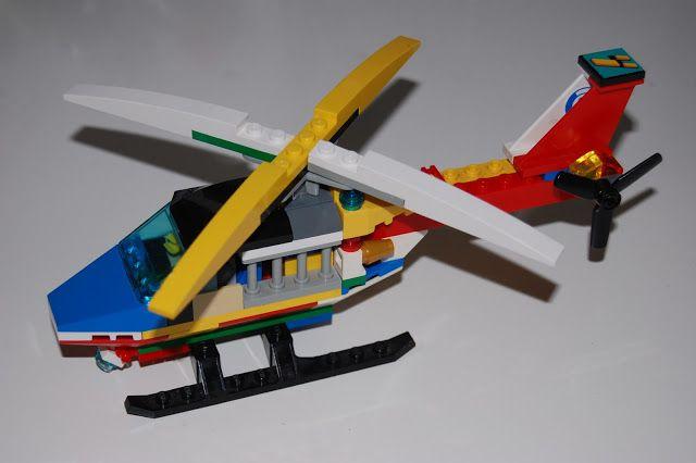 batman custom jokers helicopter   Custom lego, Lego, Lego ...