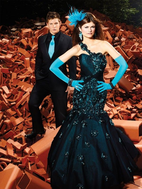 Formal Party Dresses for New Year's Eve 2013