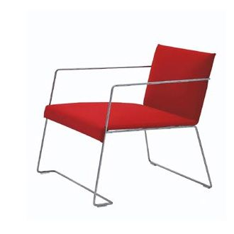 Fauteuil Relax De Luxe Colombo.Carlo Colombo Lux Armchair Red Furniture Armchair Home