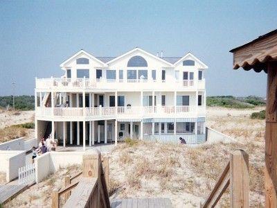 Knott S Island Hotels Mermaid Reef Luxury Oceanfront Wild Horses