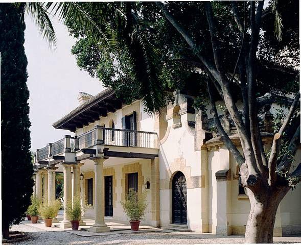 Colegio de arquitectos en el limonar colegio de - Arquitectos interioristas malaga ...