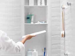 Kohler Choreograph Tub Shower Walls Bath Ideas Pinterest