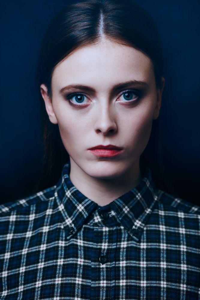 PhotographyMatt Lain StylingToni Caroline Hair & MakeupEmily Finch ModelJade Rogers @ Established