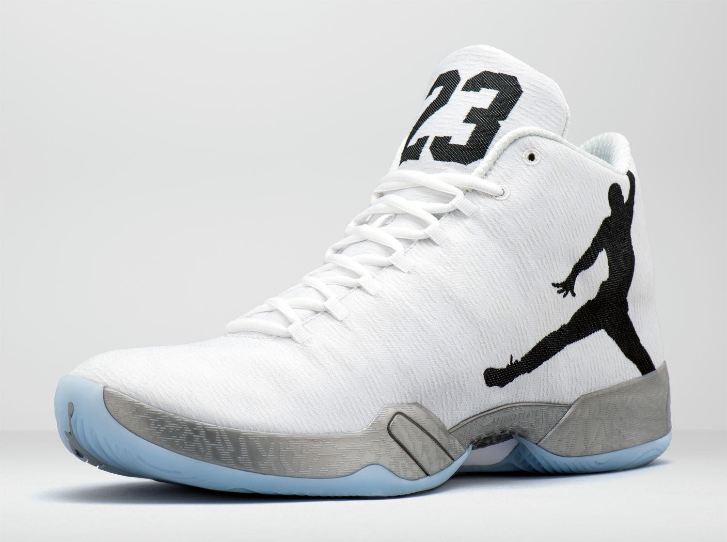 331fe38b01456f Air Jordan XX9...not usually a big Jordan fan