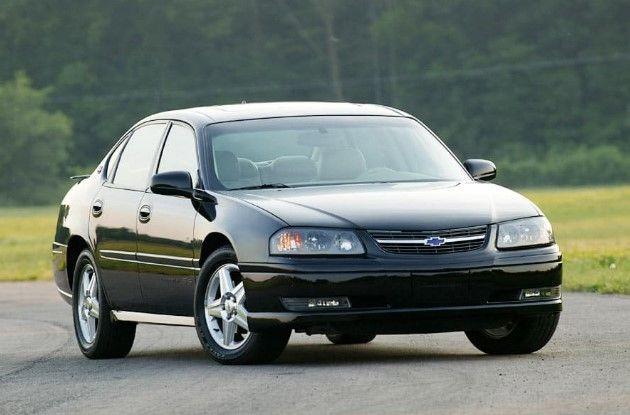 2004 chevrolet impala owners manual car pinterest impalas rh pinterest com 2006 Chevy Impala 2010 Chevy Impala
