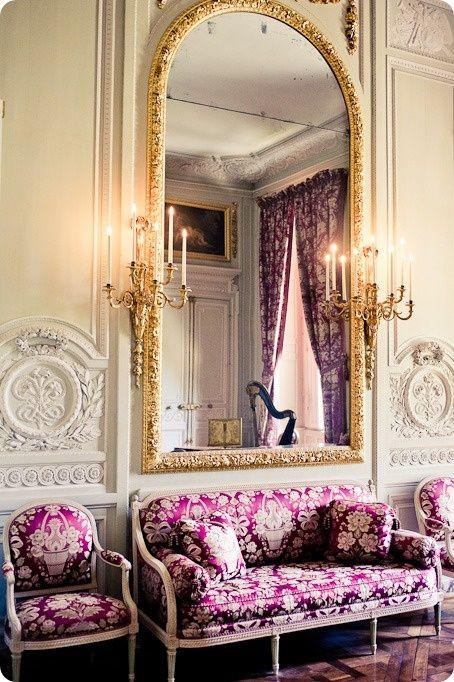petit trianon #piagetrose