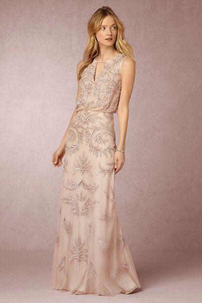 Pin von Kathryn Auerbach auf Bridesmaid Inspiration 1: Blush/Rose ...