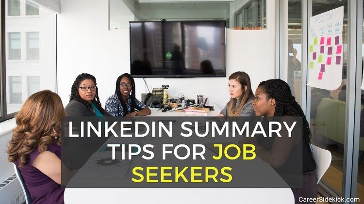 How to Write a LinkedIn Summary (5 Examples for Job