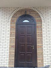 """Steel door from the manufacturer """"Steel …"""