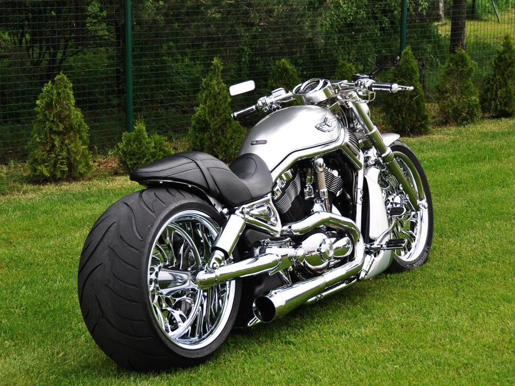 '03 HarleyDavidson VRSCA VRod 3 Fredy.ee motorcycle