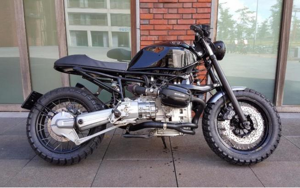 Www Motorzaak Com Bmw R 1100 Rs Cafe Racer Origineel Bmw R1100rs