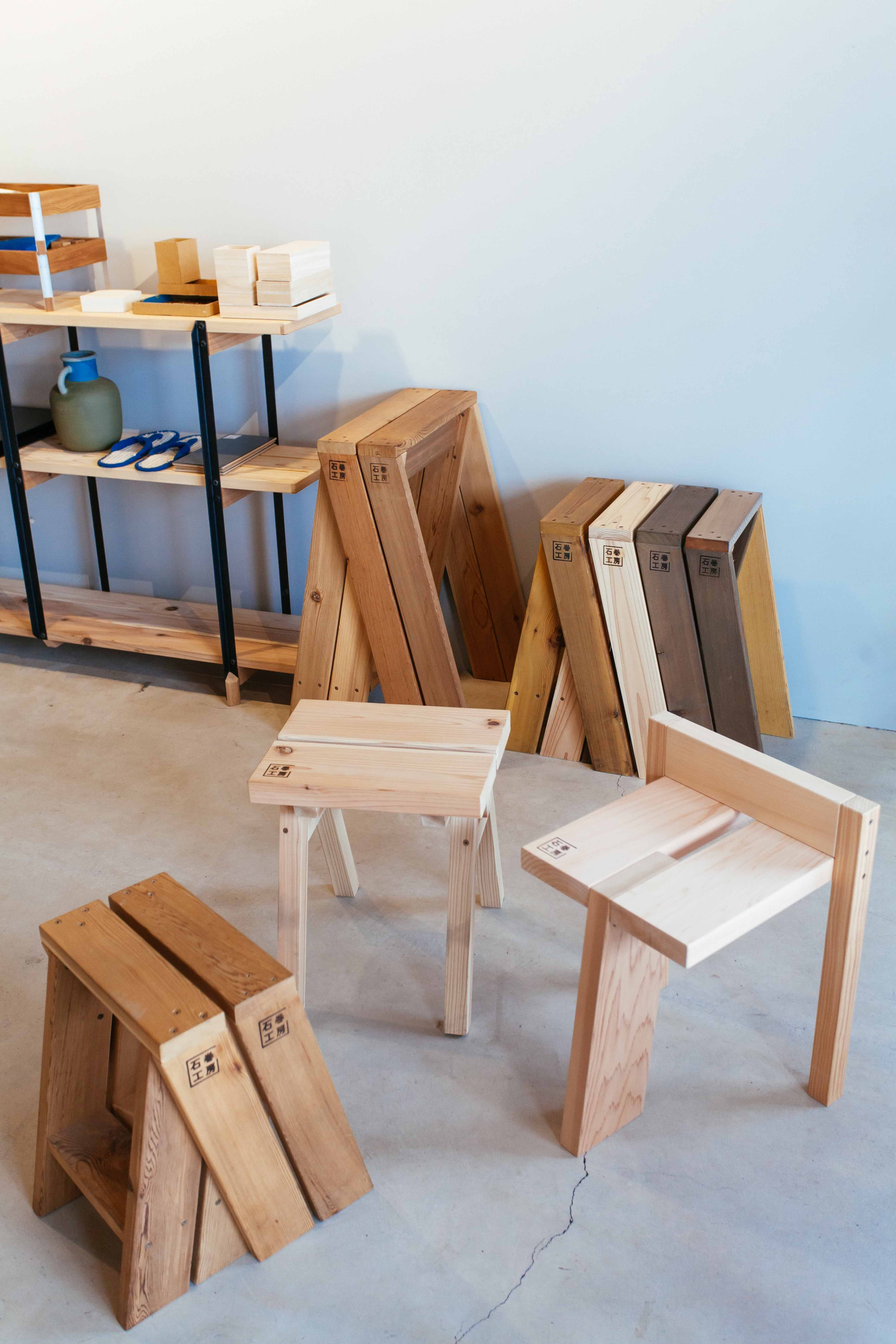 Capable Small Stool Home Simple Modern Solid Wood Stool Sofa Stool Fashion Creative Bench Makeup Stool Living Room Shoe Bench Terrific Value Children Chairs