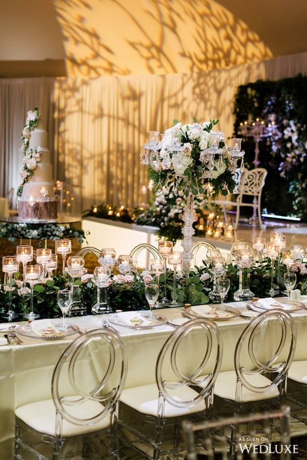Wedluxe A Lavish Secret Garden Themed Wedding Photography By