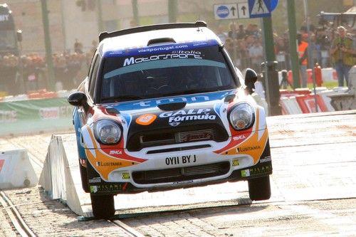 Armindo Araújo (Fotos WRC) - De Redundo para o Mundo