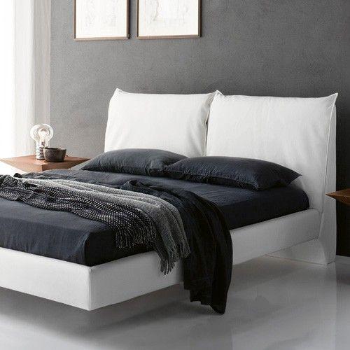 Lukas Bed | Furniture / Design | Arredamento, Letti moderni, Letti ...