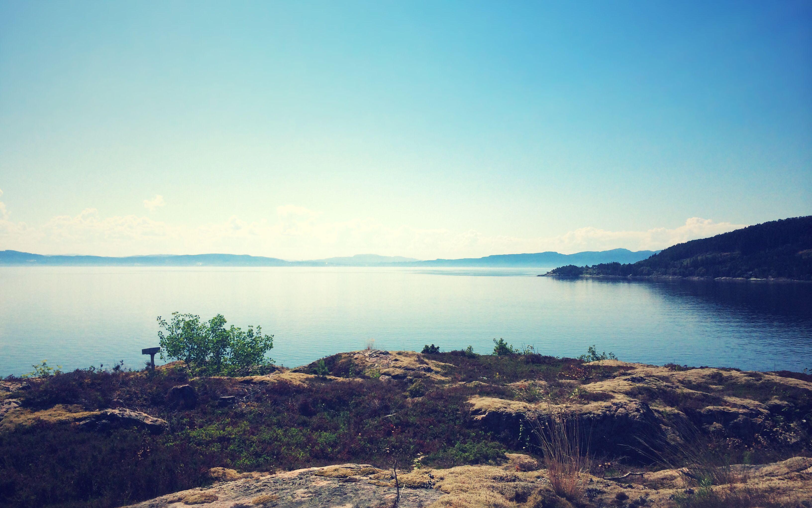 Fosen - Trøndelag - Norway