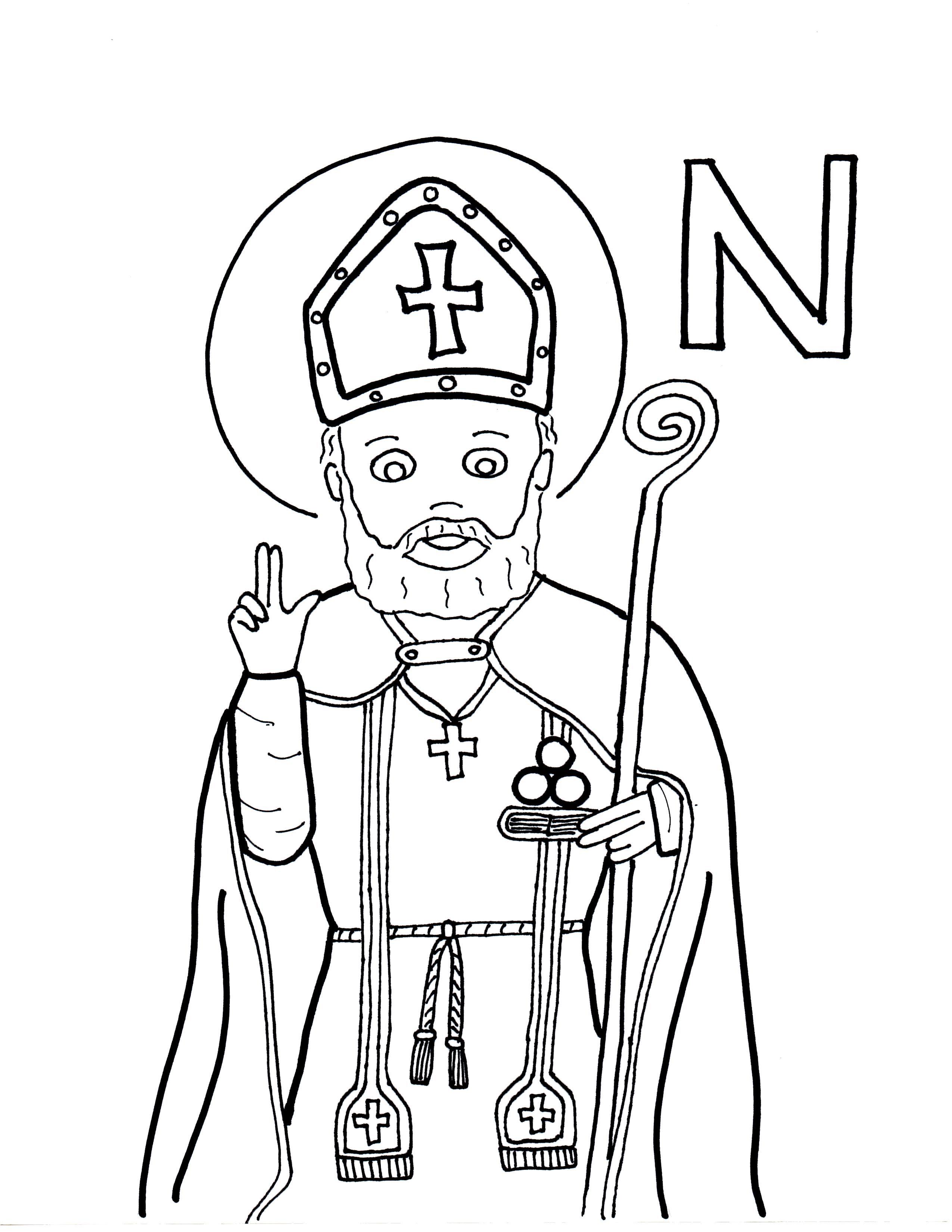 Pin On Saints