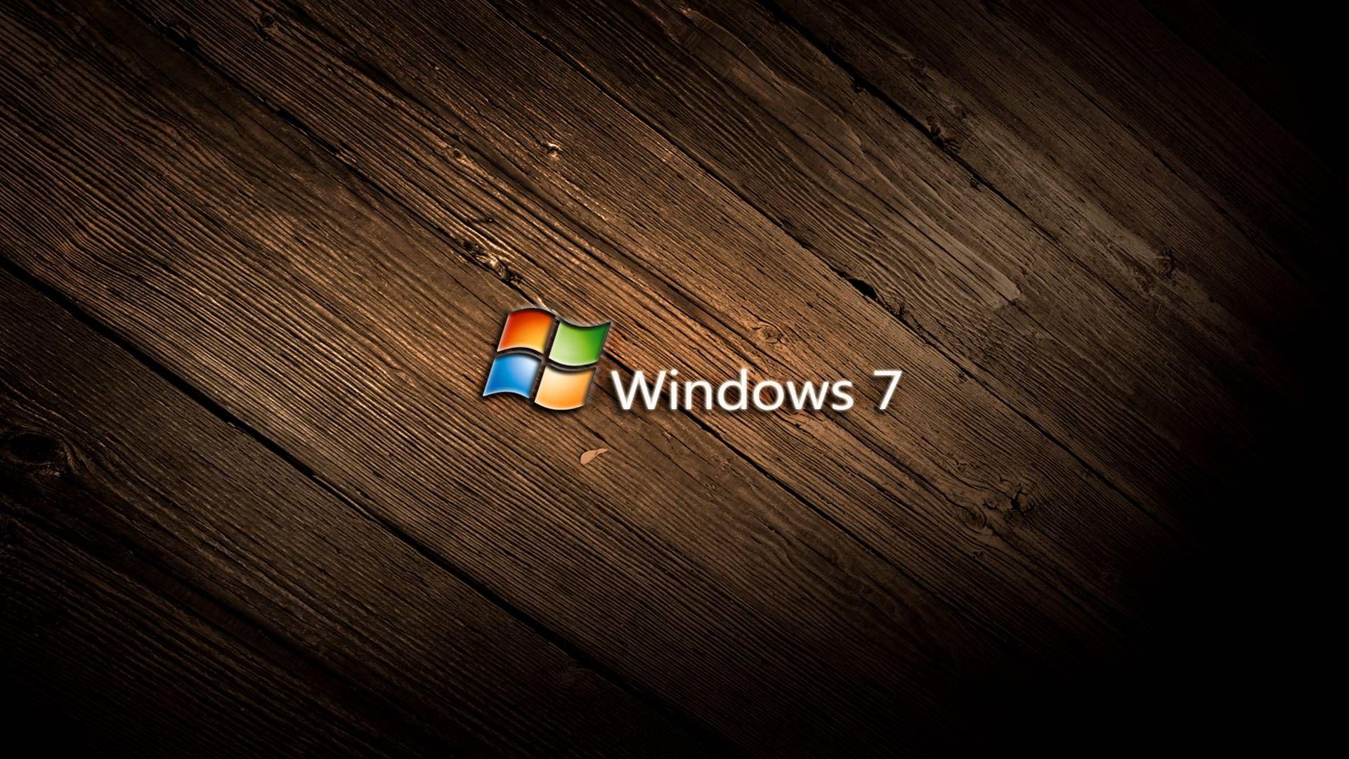 Windows Wood Hd Desktop Wallpaper Widescreen High Definition 1080p Wallpaper Windows