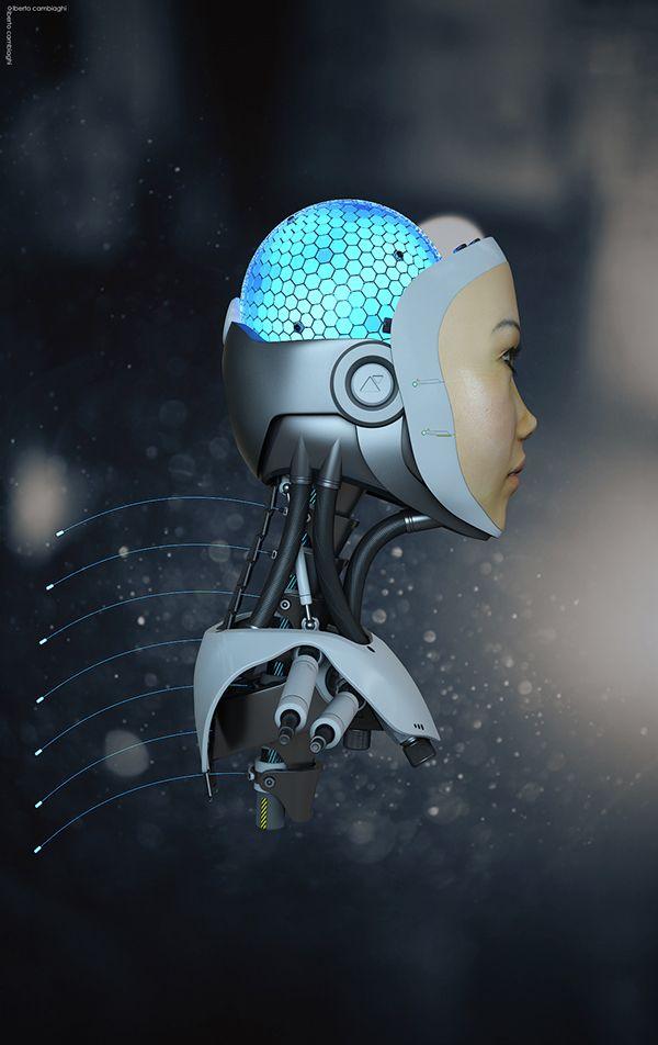AI no Behance