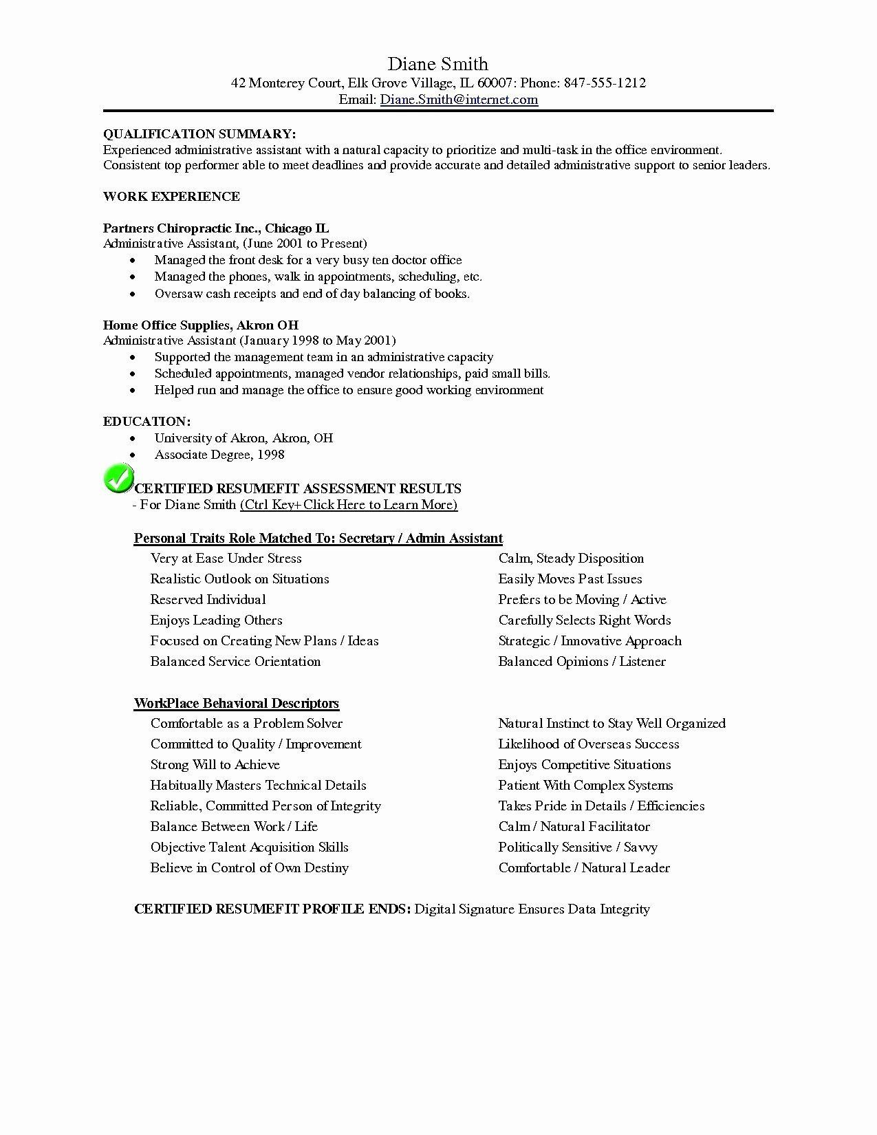 32 Lovely Teaching assistant Resume Example in 2020