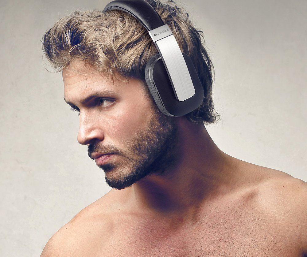 Over-Ear Kopfhörer, Bluetooth