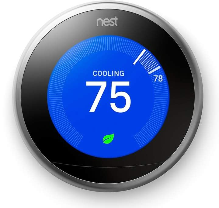Google nest learning thermostat 3rd generation nest