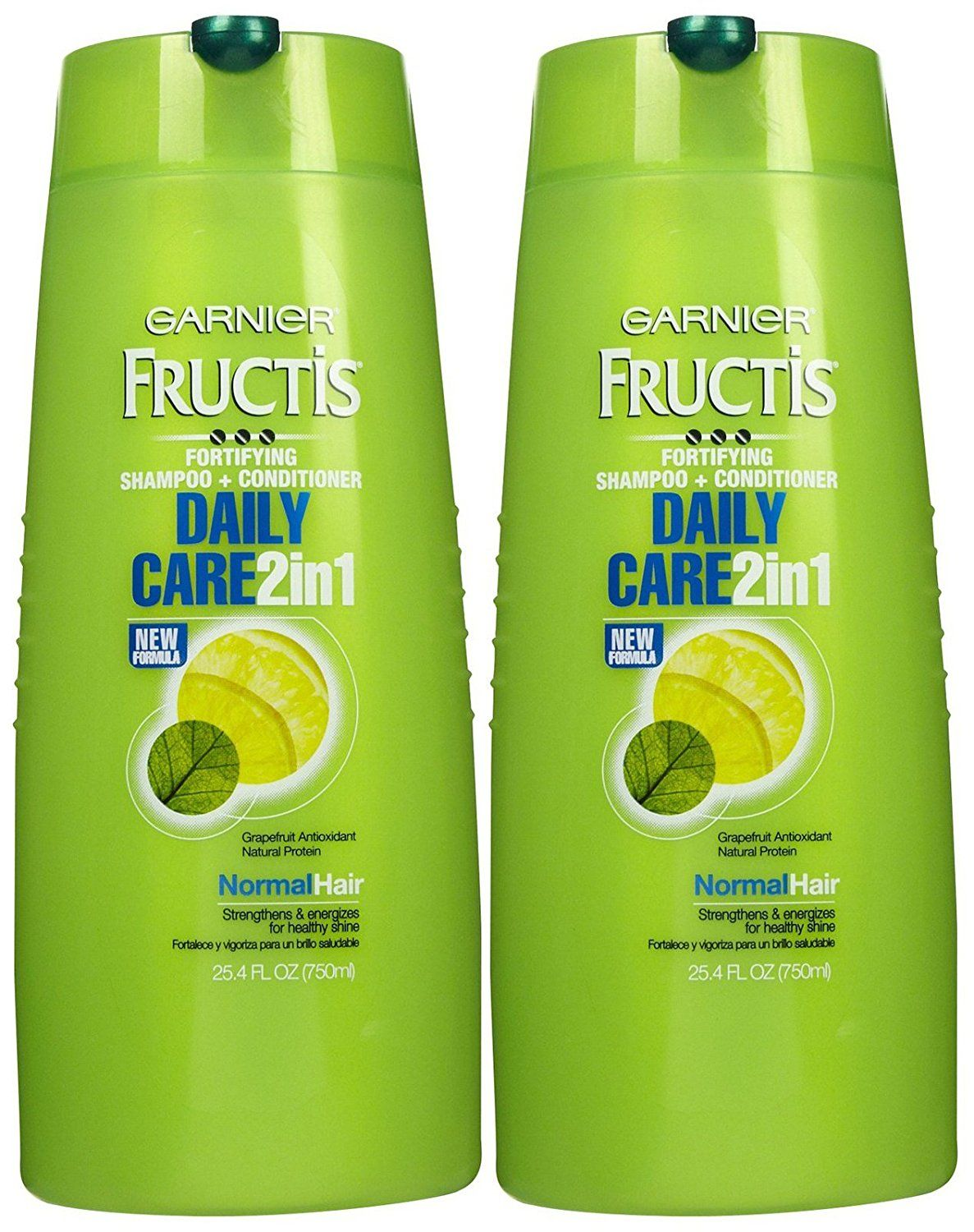 Garnier Fructis Daily Care 2-in-1 Shampoo and Conditioner - 25.4 oz - 2 pk * This is an Amazon Affiliate link. Want… | Shampoo, Shampoo and conditioner, Conditioner
