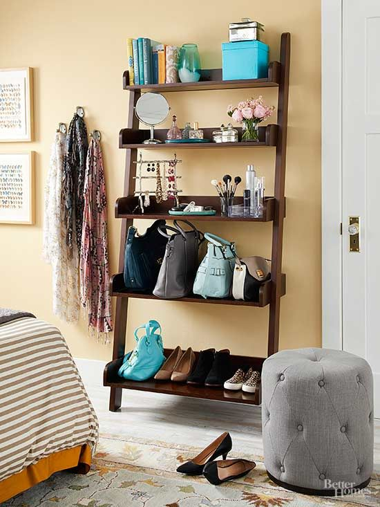 Our Simplest Shoe Organizing Tricks Small Master Bedroom Bedroom Storage For Small Rooms Small Bedroom