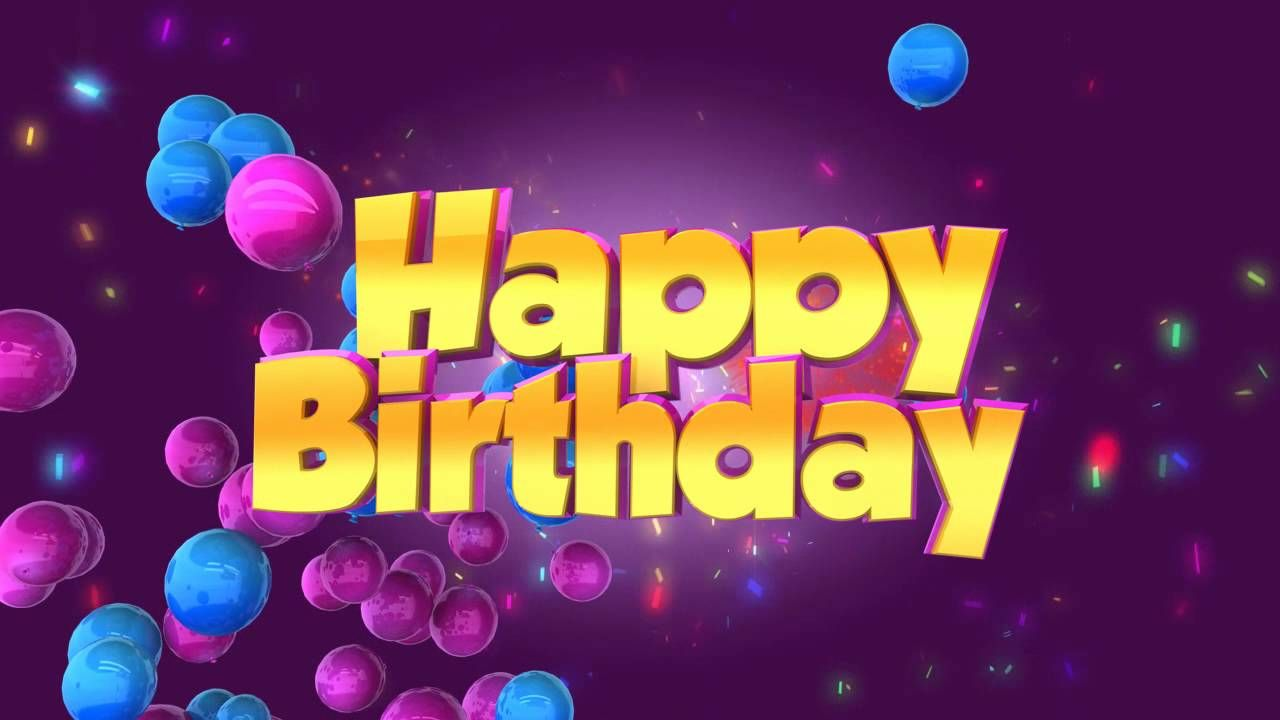 happy birthday song free download Free Large Images – Happy Birthday Card with Song
