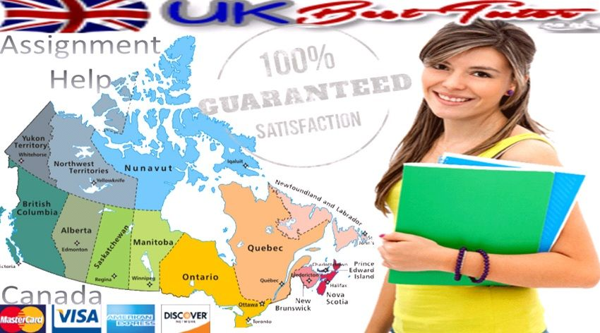 UK_Best_Tutor are offering online Assignment_Help_Canada