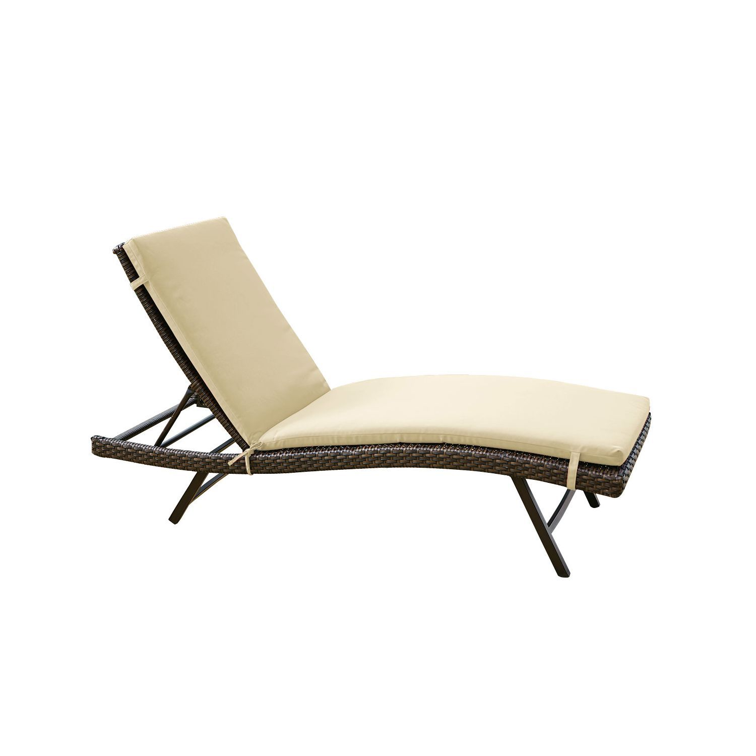 Member S Mark 2 Pk Chaise Lounge Cushions In Assorted Colors Sam S Club Chaise Lounge Cushions Chaise Cushions Chaise Lounge