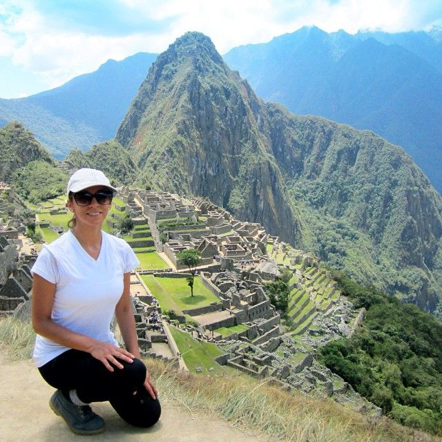 May to September is the best time to visit Machu Picchu. Book your trip now! #peru #machupicchu #traveltips