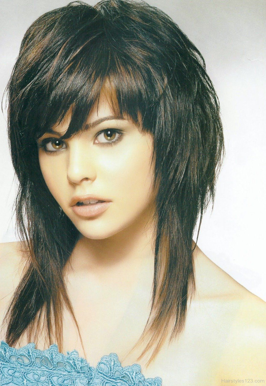 Cute Emo Hairstyles Vintage Hairstyles Page 5 Make Me Pretty