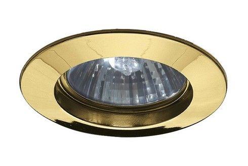 Bodové vestavné svítidlo P 5793, #spotlight #ceiling #osvetleni #interier #zapustne #builtin #paulmann